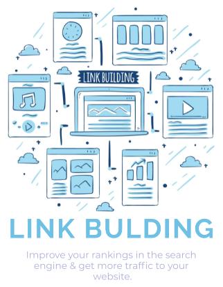 backlink building agency