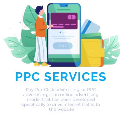 ppc services in delhi
